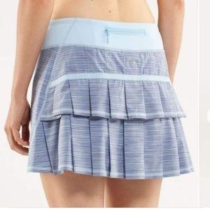 Pace Setter Skirt 4